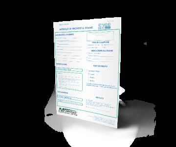 tissue--mosulo-richiesta-esami